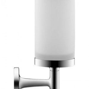 Duravit Stack T Glass holder – chrome