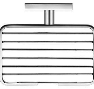 Duravit Soap Gasket – 140mm – Chrome