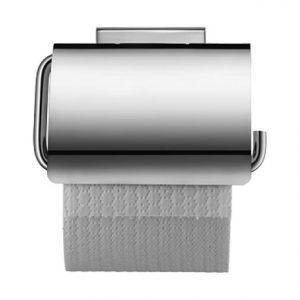 Duravit Karree Toilet Paper Holder – Chrome