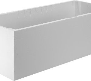 Duravit Styrene Bath Tub Support Frame