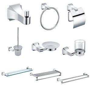 Basin Accessories