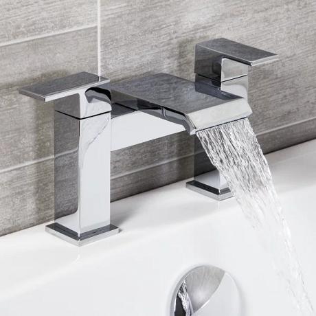 Shop Bath Filler Taps at Bathroom Shop UK