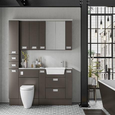 Buy Bathroom Furniture Online Uk