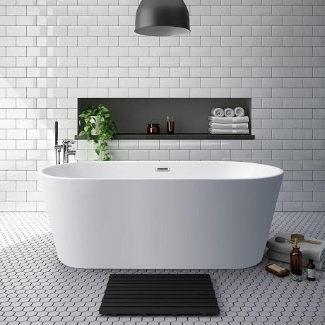 Shop Baths at bathroom shop uk