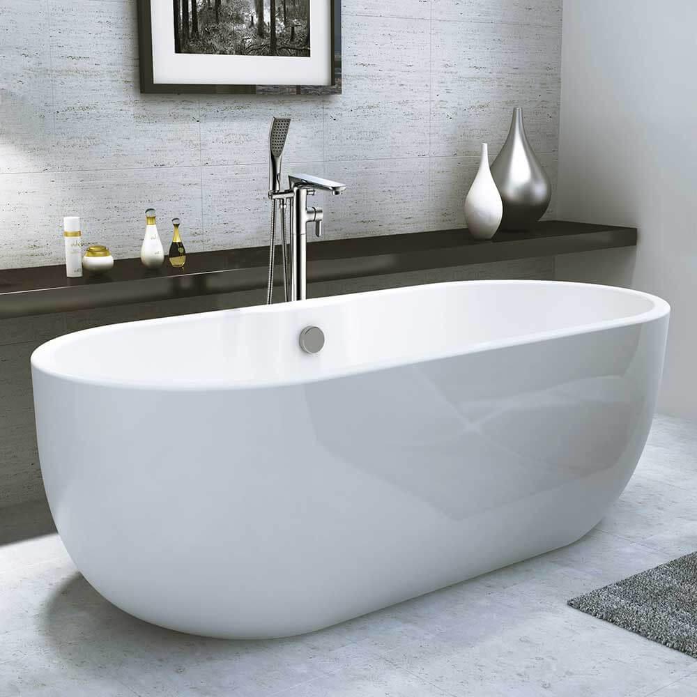 Shop Freestanding Baths at bathroom shop uk
