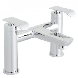 Vado Kovera Bath Filler Tap Chrome