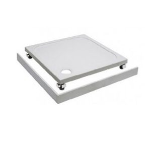 Kudos Kstone Plinth and leg set to Suit up to 1200mm Long Shower Trays