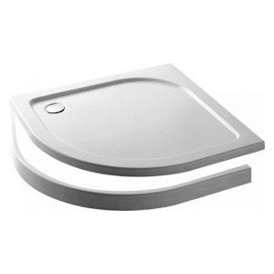 Kudos Kstone Plinth And Leg Riser Kit To Use In All Quadrant Shower Trays