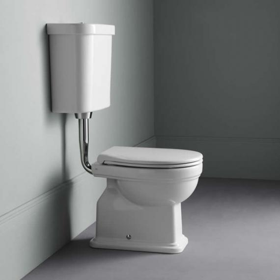 Shop Low Level Toilets at Bathroom Shop UK
