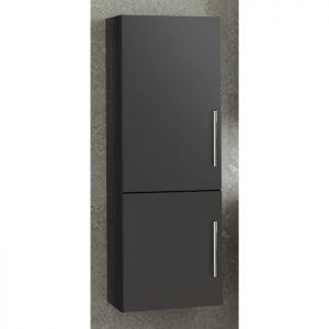 Hib Tempt  Midi Storage Unit – 350mm Wide – Anthracite