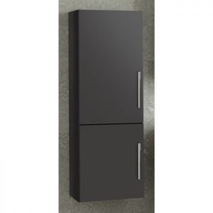 Hib Tranquil  Midi Storage Unit – 350mm Wide – Anthracite