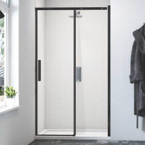 Slider Shower Doors