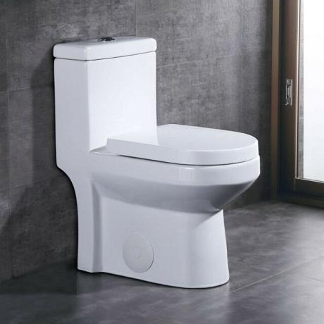 Shop Toilets at Bathroom Shop UK