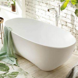Waters Bath 1680mm – Evolve Freestanding Bath