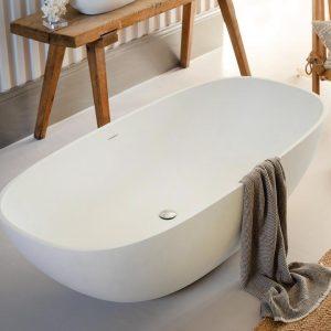 Waters Bath 1700mm – Dawn Freestanding Bath