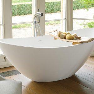 Waters Bath 1720mm – Breeze Freestanding Bath