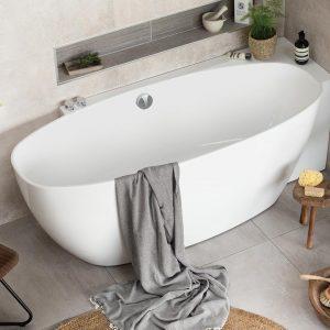 Waters Bath 1700 – Coast Corner Set Bath