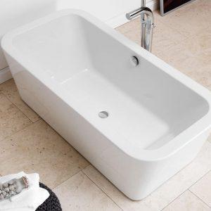 Waters Bath Bracken Freestanding Bath