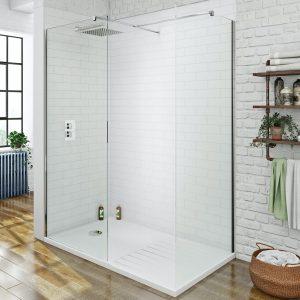 Walk in Showers