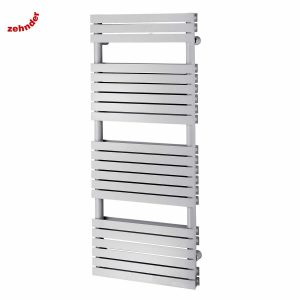 Zehnder Ax Spa Double Panel Vertical Radiator 1540mm x 500mm RAL