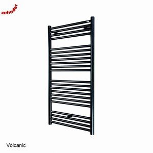 Zehnder Klaro Vertical Straight Towel Rail  1148mm x 450mm RAL
