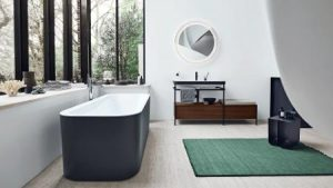 All You Should Know About Luxurious Bathroom Brand Duravit
