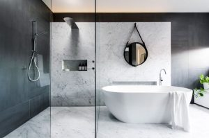 Some Exciting Ideas for designing a New Bathroom