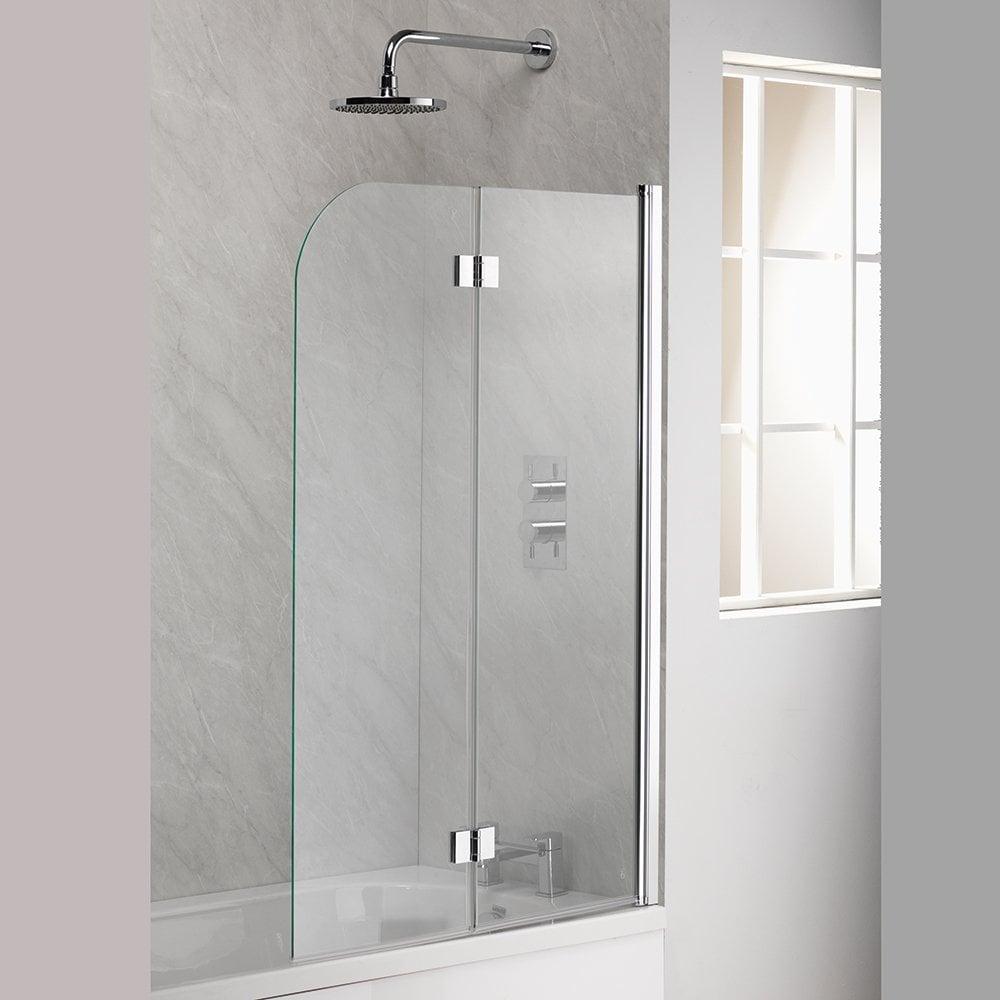 Shop Bath Screens at bathroom shop uk