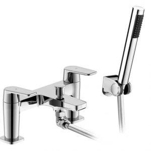 RAK Eco Tec Bath Shower Mixer Tap With Shower Kit