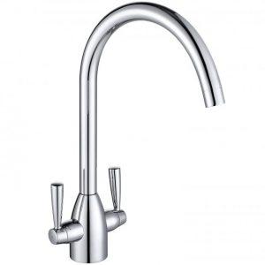 RAK Kitchen Sink Mixer Tap Lever – Chrome