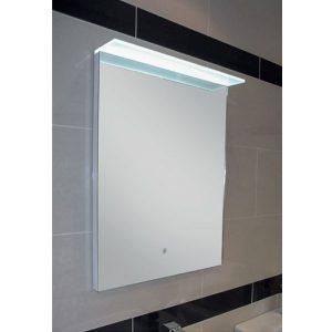 RAK Manhattan LED Mirror with Demister Pad 700x500mm