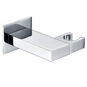 RAK Adjustable Shower Handset Wall Holder Bracket – Chrome