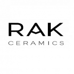 Shop Rak Ceramic logo at bathroom shop uk