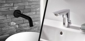 Bathroom Tap Buying Guide