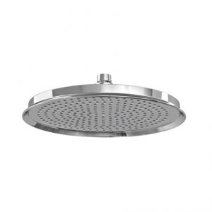 Burlington 12″ AirBurst Shower Head – Chrome