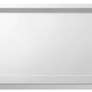 Hudson Reed Rectangular Shower Tray 1000mm X 700mm – White