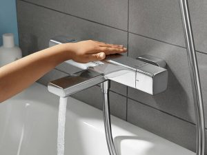 Hansgrohe Taps and Showers – An Innovative Brassware brand for All Types of Bathrooms