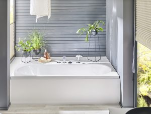 Superior Range of Luxury Baths and Shower Trays from Kaldewei