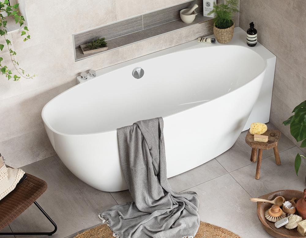 Freestanding Baths From Waters Baths – The Best brand with Unmatched Quality and Designs