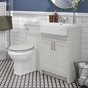 Different Types of Vanity Units – Give Your Bathroom an Impressive Look with a Perfect Vanity Unit